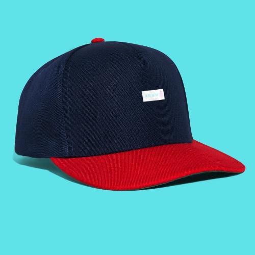 Just be u - Snapback Cap