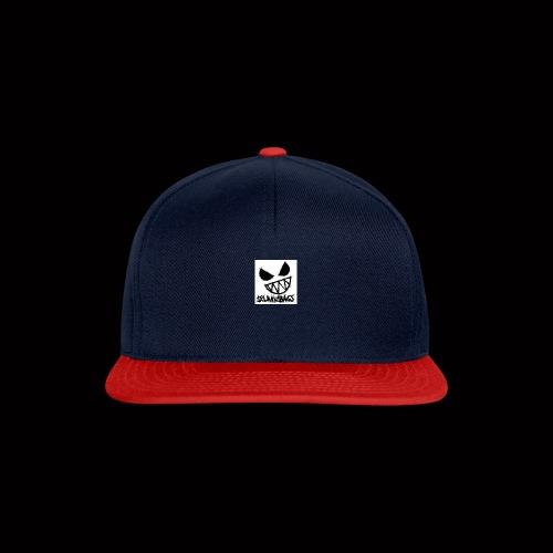 sketchy D&B - Snapback Cap