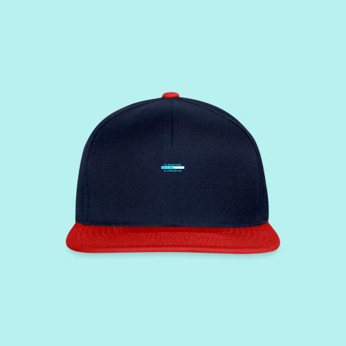 ladebalken juhu - Snapback Cap