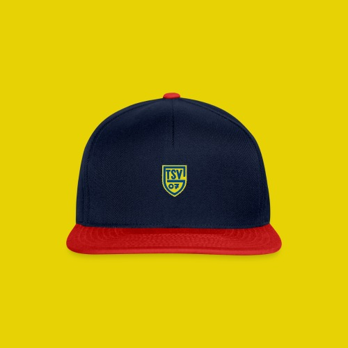logo klein 700x896 - Snapback Cap