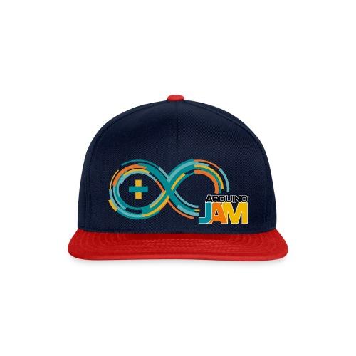 T-shirt Arduino-Jam logo - Snapback Cap