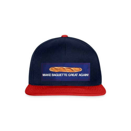 MBGAshirt png - Casquette snapback