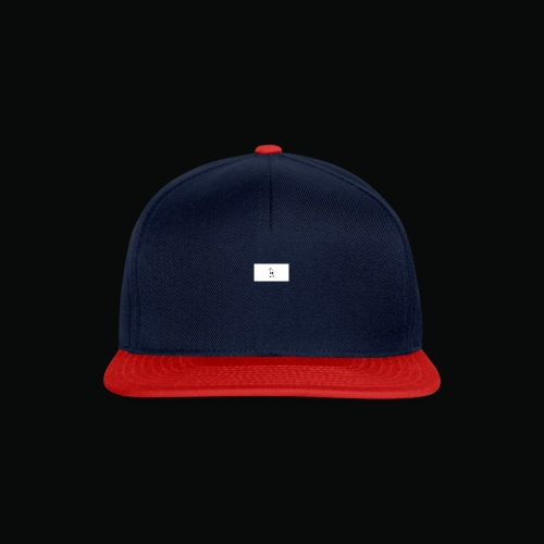 bafti hoodie - Snapback Cap