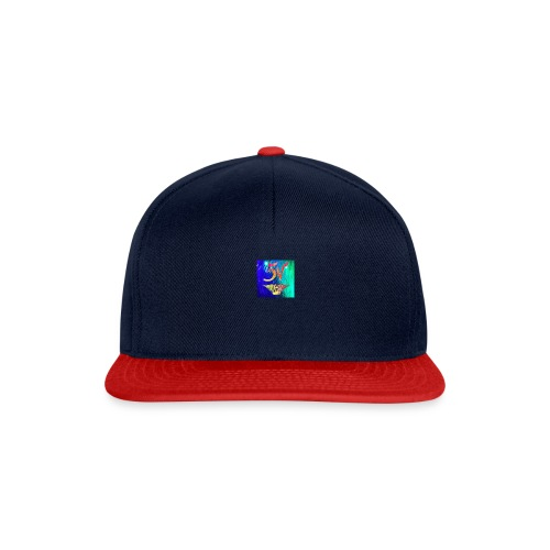 Original Band Logo - Snapback Cap