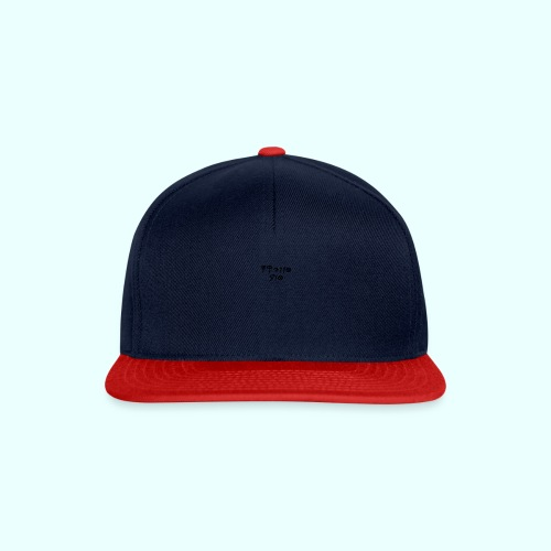 Twixtov - Snapback cap