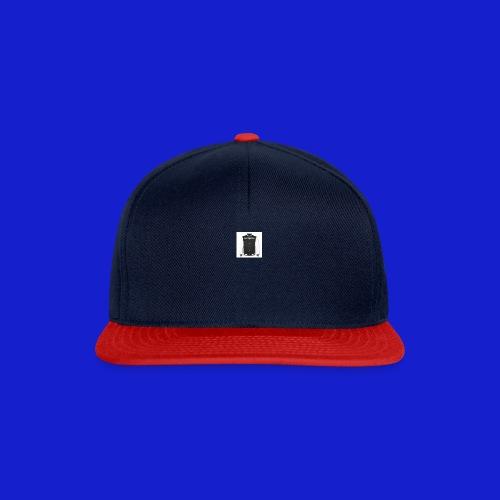 BABYLOVE - Snapback Cap