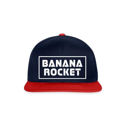 Banana Rocket Classic Woman - Snapback Cap