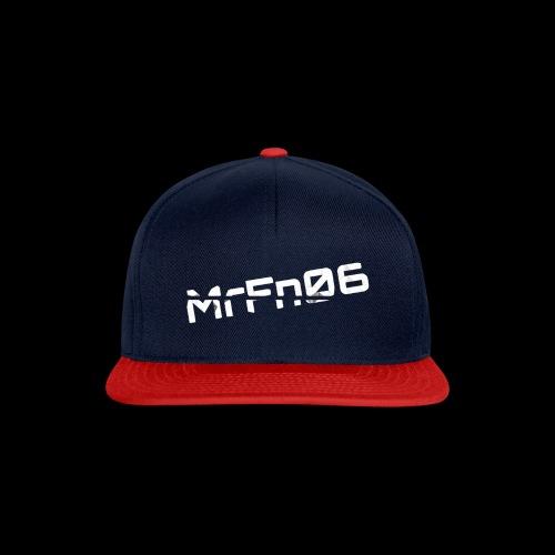 MrFn06 - Casquette snapback