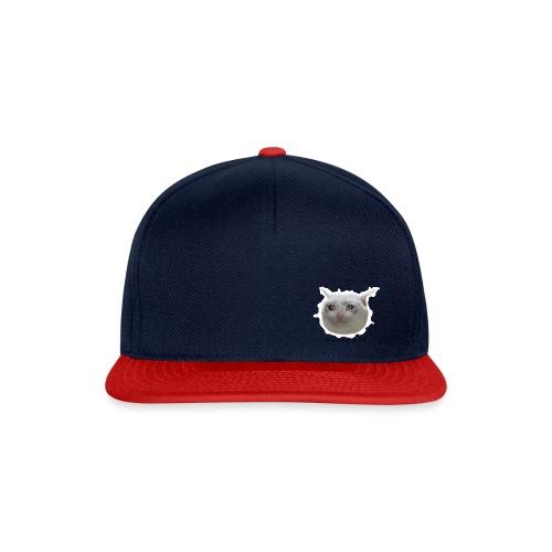 schmuser2 - Snapback Cap