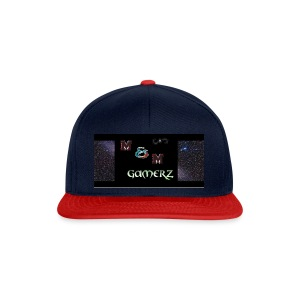M&M gamerz - Snapback Cap