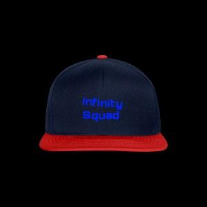 Infinity Squad - Snapback Cap