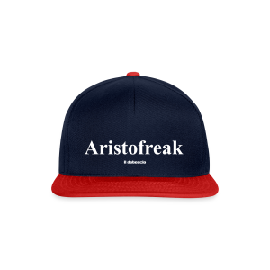 ARISTOFREAK - Snapback Cap