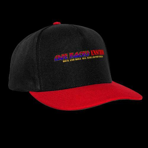 RNR All Nite - Snapback cap