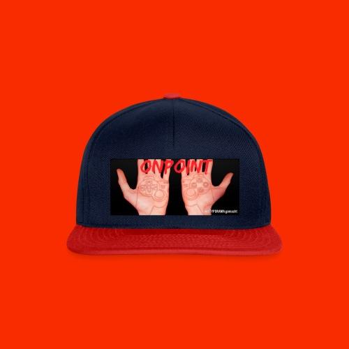 Kontroller - Snapback Cap