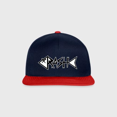 RASHFISH LOGO - Snapback Cap