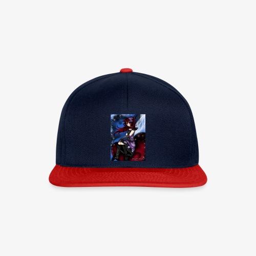 Shoka - Snapback Cap