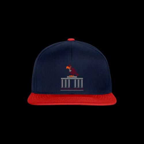 Berlin Geier - Snapback Cap