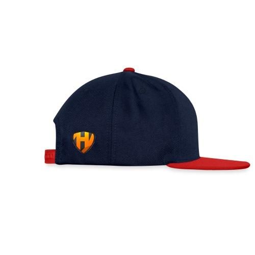 hipkslogga png png - Snapback Cap