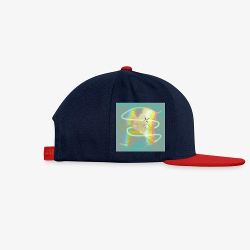 alda - Snapback Cap