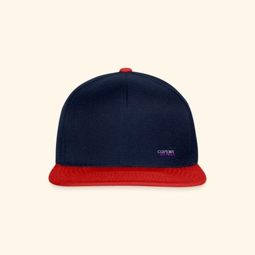 CopyMyMoves - Snapback Cap
