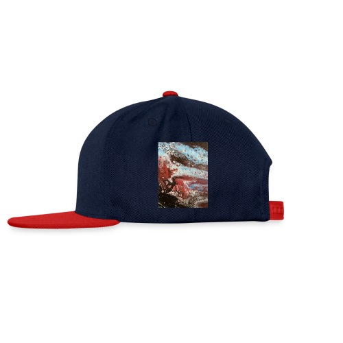 20180815 111146 - Snapback Cap