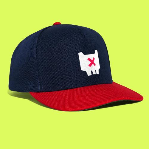 PNKX - Snapback Cap