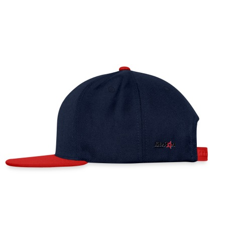 KiteStars merchandise - Snapback cap