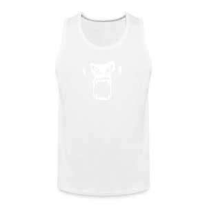 gorilla - Men's Premium Tank Top