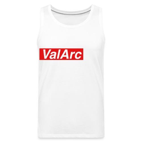 ValArc top - Débardeur Premium Homme