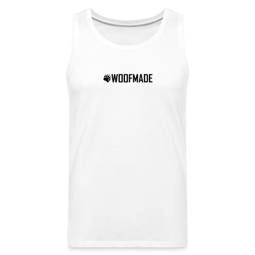 WOOFMADE - Männer Premium Tank Top