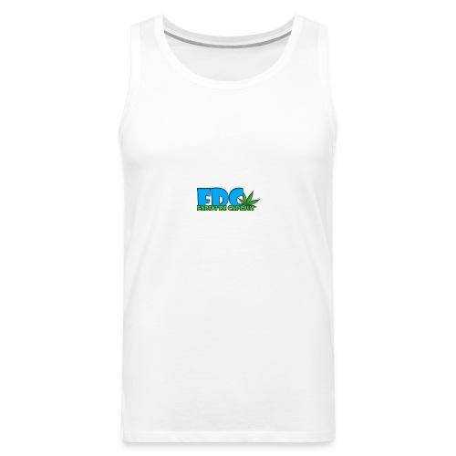 Logo_Fabini_camisetas-jpg - Tank top premium hombre