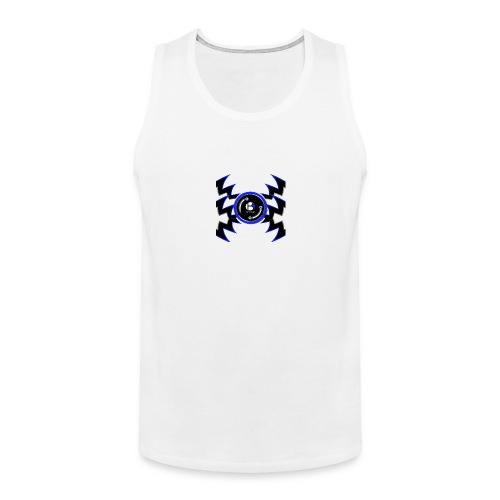 2013 contrast7 png - Men's Premium Tank Top
