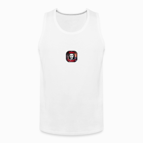 Always TeamWork - Mannen Premium tank top