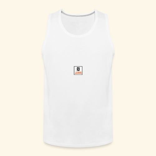 Janni Original Streetwear Collection - Herre Premium tanktop