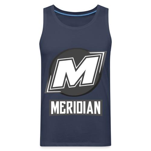 logo - Men's Premium Tank Top