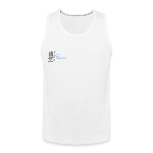 TTP - Men's Premium Tank Top