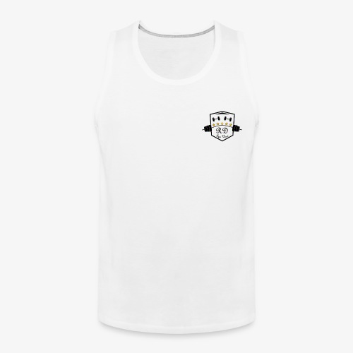 RD Gym wear exlusive - Men's Premium Tank Top