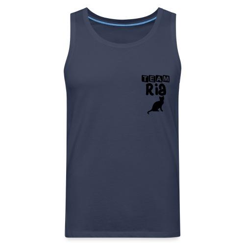 Team Ria - Men's Premium Tank Top