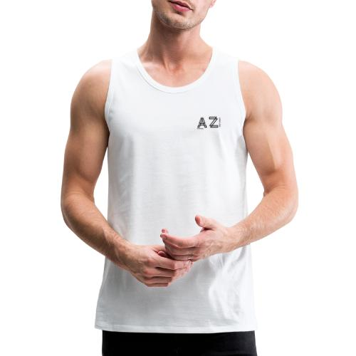 AZ Clothing - Men's Premium Tank Top
