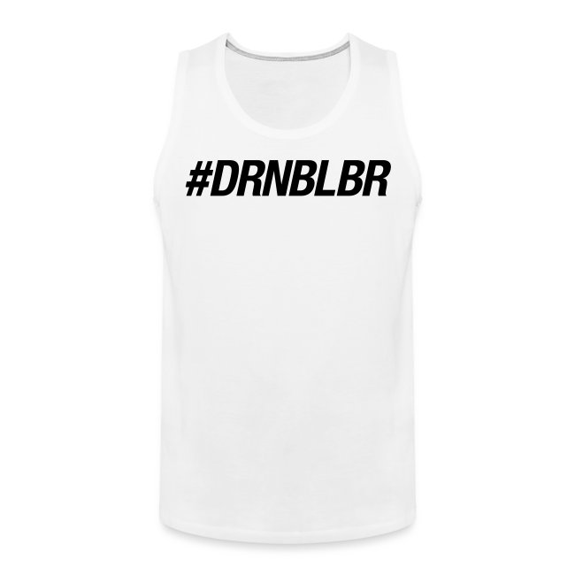 DRNBLBNblack_Herren_Tank