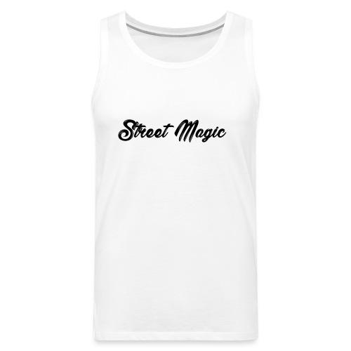 StreetMagic - Men's Premium Tank Top