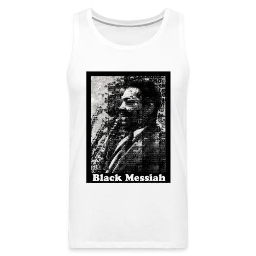 Cannonball Adderley Black Messiah - Men's Premium Tank Top