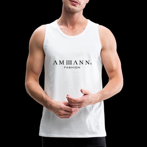 AMMANN Fashion - Männer Premium Tank Top