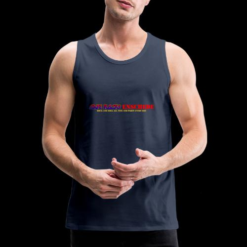 RNR All Nite - Mannen Premium tank top