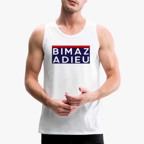 BIMAZ - Bester Innenminsiter Aller Zeiten - Männer Premium Tank Top