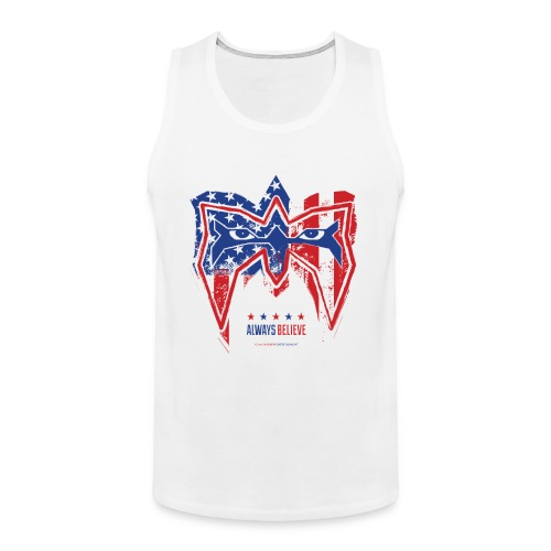 none - Men's Premium Tank Top