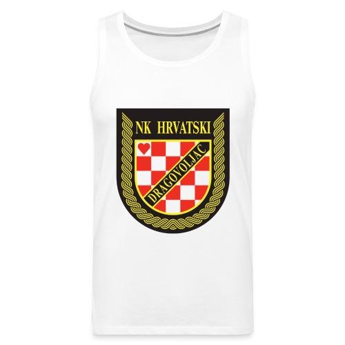 dragovoljac - Men's Premium Tank Top