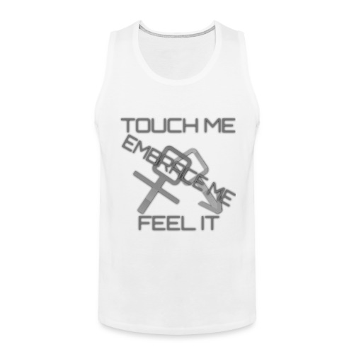Sex & More retrò - Men's Premium Tank Top