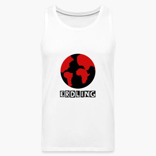 Erdling T-Shirt 2 - Männer Premium Tank Top