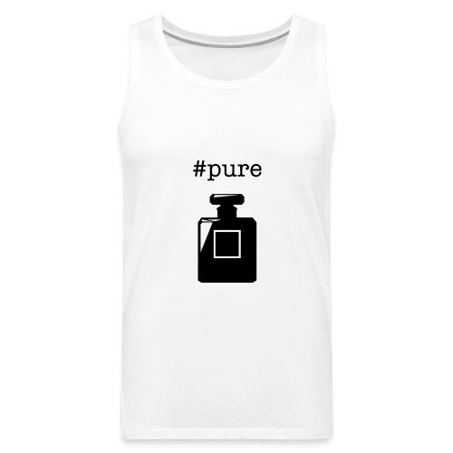 PURE - Männer Premium Tank Top